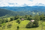 Landschaft um Cerro Muerte