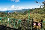 Hummingbird-Garten der Paraiso-Quetzal-Lodge