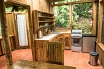 Casa Tigre auf der Finca Bellavista Treehouse Community