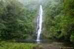 Wasserfall im Juan Castro Blanco NP