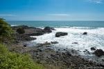 Pazifikküste bei Jaco