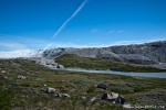 Ausläufer des Russel-Gletschers - Kangerlussuaq