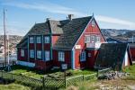 Kunstmuseum - Ilulissat