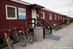 Polar Lodge Kangerlussuaq - erinnert sehr an Jugendherberge