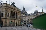 Königliches Theater und Magasin du Nord - Kopenhagen