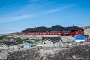 Arctic-Hotel in Ilulissat
