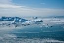 Treibeis in der Diskobucht - Ilulissat