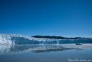 Der Eqi-Gletscher bei Ilulissat