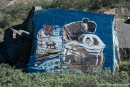 Graffiti der Inuit