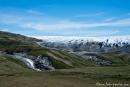 Russel-Gletscher - Kangerlussuaq