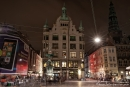 Hoejbro Platz und Fußgängerzone Strøget - Kopenhagen