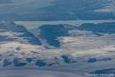 Grönland ist zu großen Teilen mit Eis bedeckt