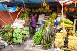 So viele Bananensorten haben wir noch nie auf einen Haufen gesehen.