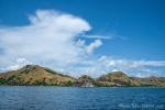Auf dem Weg zur Insel Komodo