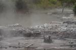Es blubbert, stinkt nach Schwefel und ist heiß - geothermische Aktivitäten in der Nähe von Lahendong