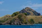 Auf dem Weg zur Insel Rinca