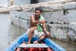 Im Lastenseglerhafen Sunda Kelapa
