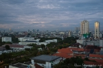 Jakarta erwacht