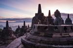 Weltberühmte Tempelanlage, die unter dem Schutz der Unesco steht