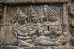 Tempeltänzerinnen