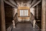 Im Inneren der Historischen Badestätte