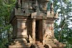 Hindu-Tempel Candi Cangkuang