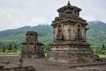 Tempel des Arjuna-Komplex
