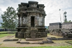 Tempel Candi Gatotkaca