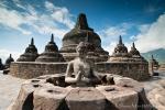 Die Tempelanlage ist wirklich etwas Besonderes