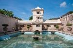 Wasserschloss Taman Sari