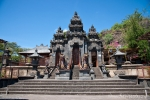 Die Tempelanlage Pura Pulaki zählt, zu den bedeutendsten Heiligtümern der Insel. Hier wird die Göttin des Handels und Reichtums verehrt.