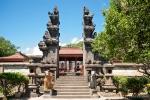 Pulaki Tempel