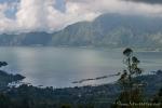 Am Danau Batur