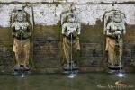 Nymphenbrunnen in Goa Gajah
