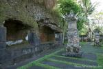 Gebetsnischen in Yeh Pulu