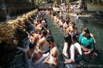 Heiliger Badeplatz Pura Tirta Empul