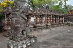 Haustempel im Palast Puri Agung Kerambitan