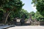 Tempel Pura Dalem - ein Unterweltstempel in Kahyangan