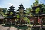 Pura Luhur Batukaru in Tabanan