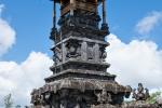 Glockenturm - Pura Besakih