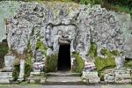 """""""Höhle des Elefanten"""" Goa Gajah"""