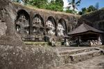 Bestattungstempel des Königs Gunung Kawi