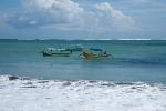 Am Strand von Kuta