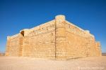 Wüstenschloss Quasr Al-Kharana (Quasr Al-Kharaneh)