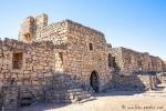 Wüstenschloss Qasr Azraq (Azraq Castle)