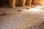 Bodenmosaik in der Apostel-Kirche Madaba
