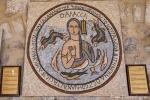Mosaike in Madaba