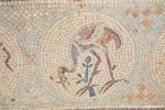 Bodenmosaik in Umm Ar-Rasas