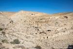 Blick von der Burg Shoubak