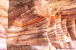 Zeichnung im Sandstein